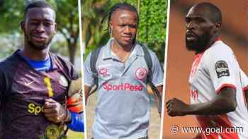 Muguna, Ambani and six Harambee Stars who've signed for Tanzanian teams