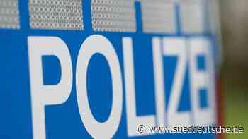 Einbruch in Baumarkt: Tresor aus Verankerung gerissen - Süddeutsche Zeitung