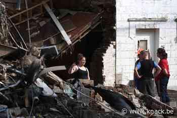 Dodentol noodweer loopt op tot 37, nog 6 mensen vermoedelijk vermist