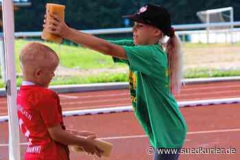Bonndorf: Strikte Regeln gelten diesen Sommer für den Freizeitspaß beim Kinderferienprogramm in Bonndorf - SÜDKURIER Online