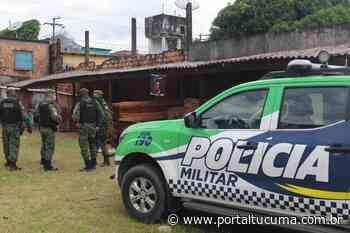 Madeira vinda de Manacapuru sem documentação são apreendidas em Manaus - Portal Tucumã