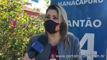 Pedreiro é preso após descumprir medida protetiva em Manacapuru - Portal Tucumã