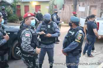 Operação 'Aliquam' prende envolvidos em esquema de golpes pela Internet em Manacapuru e Manaus - Portal Tucumã
