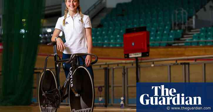 Welcome to the women's Olympics, where GB's brightest stars are female   Alexandra Topping