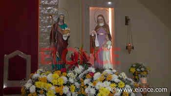 Habrá misas y caravana en honor a Santa Ana y San Joaquín - Elonce.com