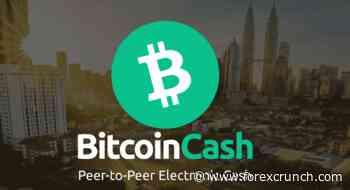 Bitcoin Cash Price Analysis: BCH Tanks Below $400, Time to Buy? - Forex Crunch