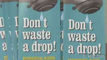 As drought worsens, Central Coast cities rolling out new water conservation messaging, programs | NewsChannel 3-12 - KEYT
