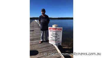 Comments on: Lifelong fisherman shares his passion - Central Coast Community News