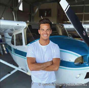 Jimmy is the next Bachelor - Central Coast Community News