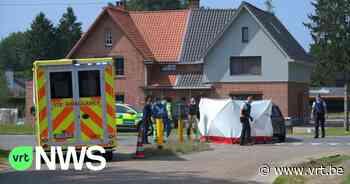 Bejaarde man op bromfiets overlijdt na dodelijk ongeval in Herentals - VRT NWS