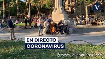 Covid | La incidencia acumulada del coronavirus se sitúa en 659 casos de contagios, en directo - La Vanguardia
