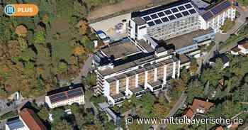 Klinik-Deal: Wenig dringt nach draußen - Region Kelheim - Nachrichten - Mittelbayerische