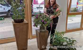 Erfolgreicher Abschluss als Floristin - Region Kelheim - Nachrichten - Mittelbayerische