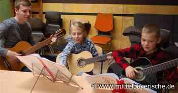 Anmeldung für Musikwerkstatt läuft - Region Kelheim - Nachrichten - Mittelbayerische