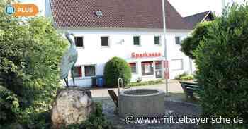 Teugn kauft das Sparkassengebäude - Region Kelheim - Nachrichten - Mittelbayerische
