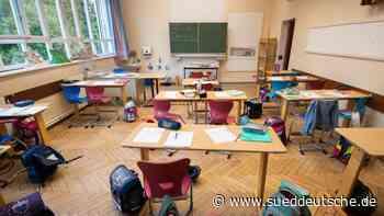 Frankfurt will Luftqualität in Klassenräumen verbessern - Süddeutsche Zeitung