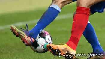 Eintracht trifft sechsmal gegen Gießen - Süddeutsche Zeitung - SZ.de