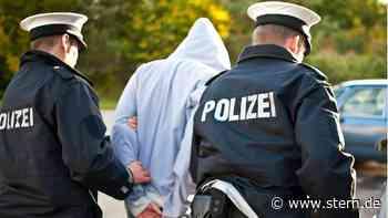 Frankfurt am Main: 21-Jähriger verprügelt hochschwangere Ehefrau - STERN.de
