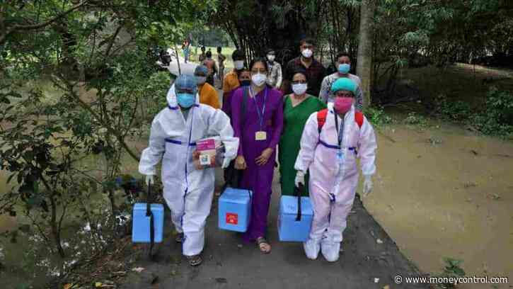 Coronavirus News Highlights: West Bengal on Thursday reports 793 new COVID-19 cases and 13 deaths - Moneycontrol