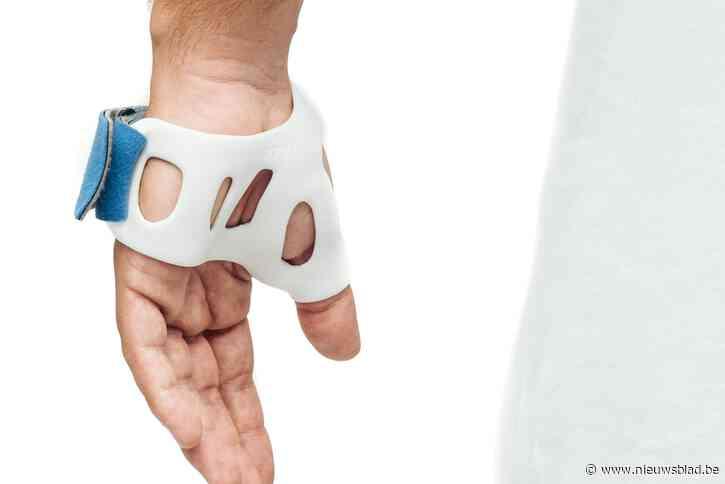 AZ Herentals zoekt patiënten voor klinische studie artrose duimbasis