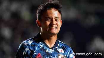 Olympics football: Real Madrid's Kubo gives his verdict on South Africa
