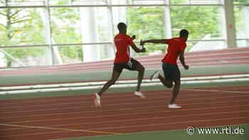 Sie sind Deutschlands schnellste Olympioniken: HSV-Leichtathleten Owen Ansah und Lucas Ansah-Peprah fahren nach Tokio. - RTL Online