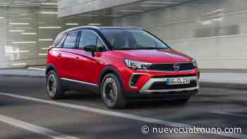 Empresas Riauto, nuevo 'Reparador autorizado' en La Rioja para los vehículos Opel - NueveCuatroUno
