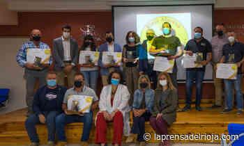 La Asociación de Bodegas de Rioja Alavesa entrega los Premios ABRA 2021 | Vino de Rioja - La Prensa del Rioja