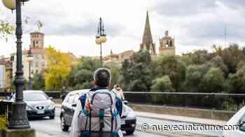 Todas las campanas de La Rioja repicarán al unísono por Santiago - NueveCuatroUno