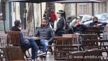 La Rioja también exigirá certificado de vacunación para entrar a bares y salones de fiesta - ámbito.com