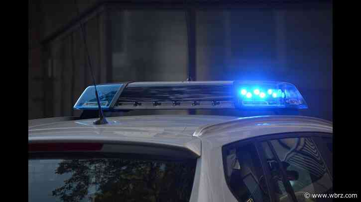 Police: One person shot, wounded on East Brookstown Drive