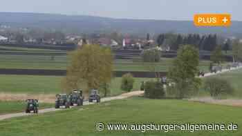 So soll das Donaumoos klimafreundlich werden - Augsburger Allgemeine