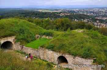 Fort du Mont Bar à Bavans - MaCommune.info