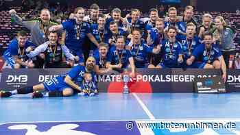 Kein Kiel, kein Flensburg: Bremer Handballer treffen auf Dormagen - buten un binnen