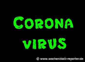 Corona-Fälle und Inzidenzen im Landkreis Germersheim * Update 22. Juli: Fünf neue Fälle und ein Intensivpatient - Germersheim - Wochenblatt-Reporter
