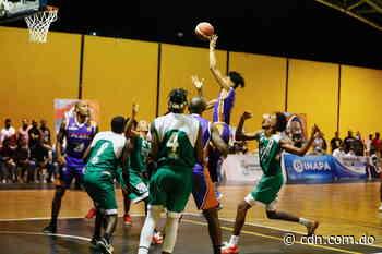 Calero vence a Pueblo Nuevo inicio serie final basket superior de SDE - CDN