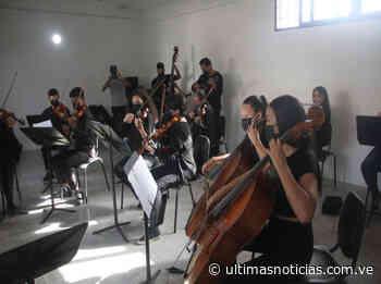 Orquesta Sinfónica de Pueblo Nuevo en Falcón estrena nueva sede - Últimas Noticias