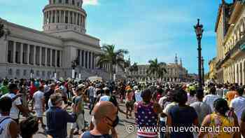 Jorge Ramos: Cuba, 'despertó el caimán' | Opinión - El Nuevo Herald