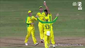 Second ODI LIVE: Finch still out as Aussies name debutant in bid to seal Windies series