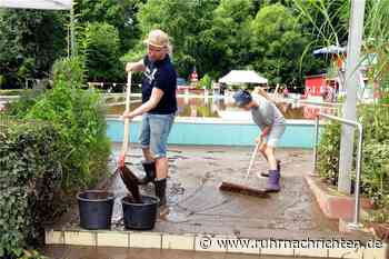 Riesige Hilfsbereitschaft fürs Elsebad: Jetzt ist die Stadt am Zug! - Ruhr Nachrichten