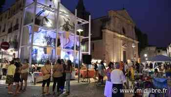 Lunel : des activités à la pelle pour rassembler les locaux cet été - Midi Libre