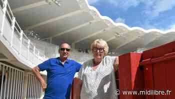 Lunel : Sylvette Faneti et Denis Brotons, deux figures des clubs taurins, ont la culture taurine chevillée à l - Midi Libre
