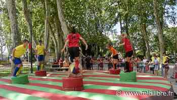 """Pescalune de Lunel : un tournoi de bandes pour """"éviter le désœuvrement des jeunes"""" - Midi Libre"""
