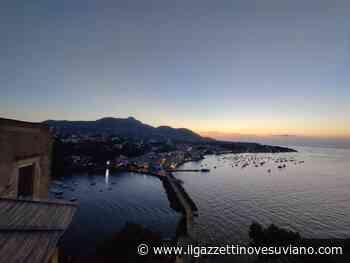 """Ischia, con il Regno di Nettuno la Festa di Sant'Anna è sempre più """"green"""" - Il Gazzettino Vesuviano"""
