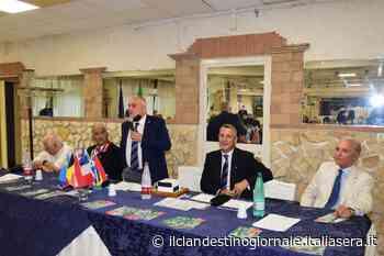 Assemblea dei soci Unuci Anzio e Nettuno, eletto il nuovo consiglio Direttivo - Il Clandestino Giornale