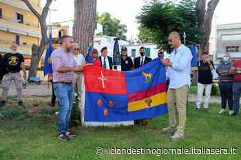 Martiri delle Foibe, a Nettuno inaugurata l'Ara nel Parco rimesso a nuovo - Il Clandestino Giornale