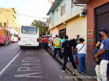 Cámara Municipal aprobó aumento del pasaje urbano en Guanta - ultimasnoticias.com.ve