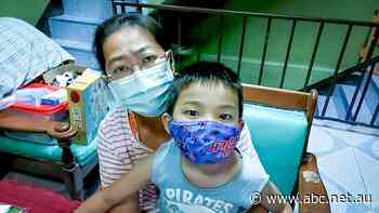 As the Delta variant of coronavirus rips through Thailand, entire households are being infected - ABC News