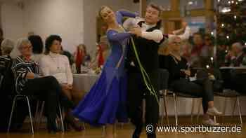 Tanzen: Defibrillator-Einsatz, dann Erleichterung bei Groß-Turnier in Gifhorn - Sportbuzzer