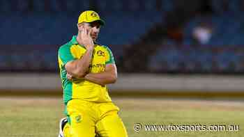 Second ODI is SUSPENDED as Covid chaos strikes minutes from first ball